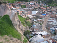"""""""El Barrio la Capilla sí se legalizará, es un compromiso de la Administración Municipal"""""""