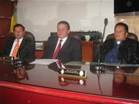 Hoy se debate el tema de los servicios públicos en el concejo de Soacha
