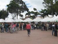 3.600 trámites en la primera Feria Nacional de Servicio al Ciudadano