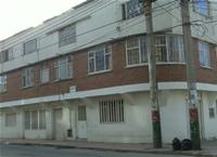 La «guardería» del barrio Tequendama