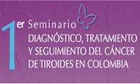 Inicia campaña nacional  contra el cáncer de tiroides
