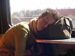 La falta de sueño causa un «cortocircuito» cerebral