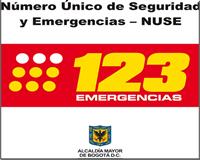 Tres años de servicio cumple la línea de Emergencias 123