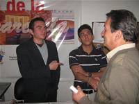 Crear la Red Municipal de Veedurías Ciudadanas, propósito común para Soacha