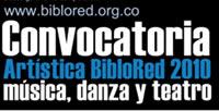 BibloRed lanza Convocatoria artística 2010