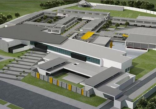 Radicado proyecto que busca construir tres  megacolegios en el municipio