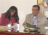 Tareas concretas quedaron en el Congreso Nacional de Ediles