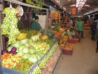 Anuncian 538 cupos en plazas de mercado de Bogotá