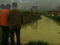 Alerta naranja en Soacha declaran las autoridades