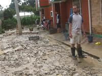 Son 3.109 las personas afectadas por la emergencia invernal en Soacha