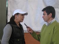 Se requieren  más ayudas para los afectados por el invierno dice gestora social