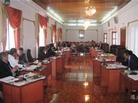 Concejo propone paralizar megaproyectos de vivienda y solicita informe técnico respecto a la emergencia invernal