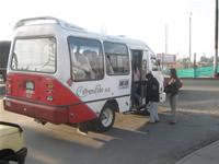 Dos empresas obstaculizan la idea de conformar operador único de transporte en Soacha