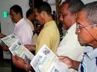 El Diario de los Comunales, un nuevo medio al servicio de Soacha