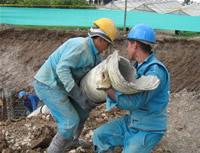 La próxima semana inicia la construcción del colector Cazuca