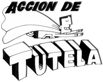 1er Encuentro Distrital de Beneficiarios de la Tutela