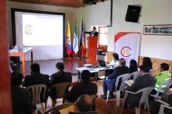 Sibaté realizó taller de construcción participativa