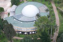 VI Feria de Astronomía