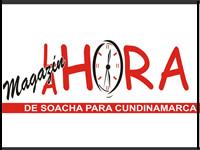 """Cinco años de información cumplió el Magazín """"La Hora"""""""