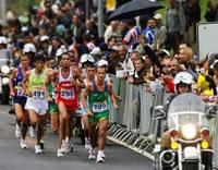 Ciudad Latina se prepara para una nueva versión de su carrera atlética