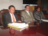 Semana decisiva para aprobar importantes proyectos de acuerdo en el concejo municipal