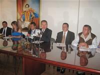 «Concejo ha sido aliado de importantes obras ejecutadas por la Administración municipal»