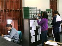 A un día de terminar el plazo para renovar la cédula, la Registraduría aún tiene en sus gabetas 8600 documentos