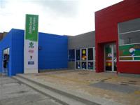Hoy  se  inaugura  jardín social en el municipio de Soacha