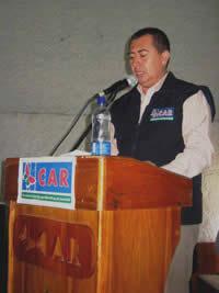 Habitantes de municipios de sabana occidente solicitan revisar títulos mineros