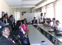 Soacha dentro de las tres mejores experiencias en el Foro Educativo Nacional
