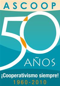 Ascoop: 50 años  representando  a las cooperativas colombianas