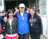 Masiva participación en la cuarta Carrera Atlética Ciudad Latina