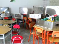 Unicef y Divercity  entregan donación de elementos didácticos a siete colegios de Soacha