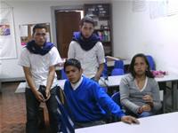Equidad y diversidad de género: Contexto y propuestas desde los jóvenes soachunos