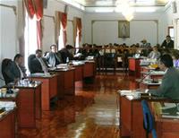 Termina la incertidumbre: Instaladas sesiones extraordinarias del Concejo de Soacha