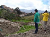 Por contaminación, selladas dos empresas en Ciudad Bolívar
