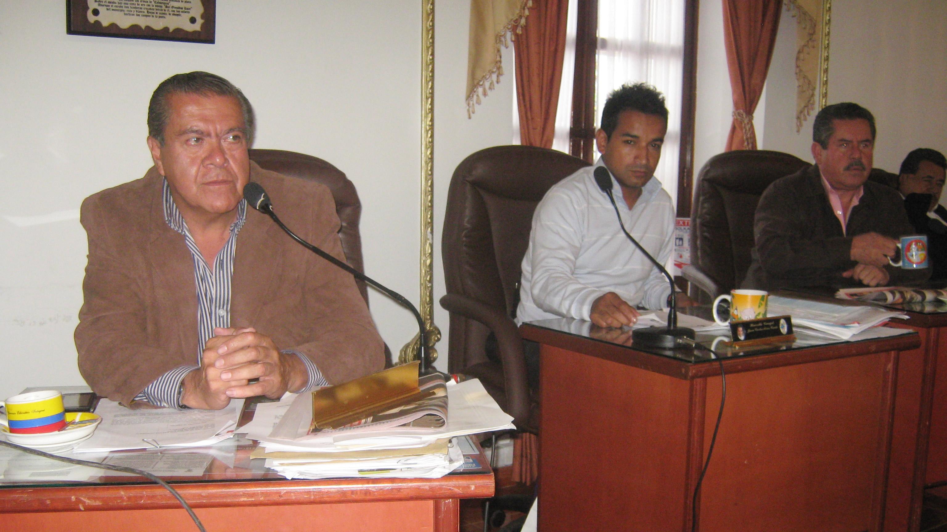 Comisión segunda del Concejo da vía libre a las ciudadelas educativas