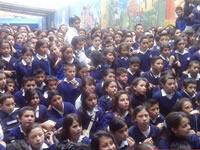 Secretaría de Educación responde  denuncia sobre falta de docentes en la IE Eduardo Santos