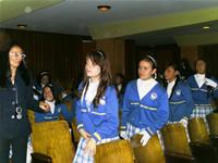Estudiantes del Colegio San Agustín se graduaron en el programa DARE