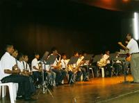 Soacha sede del cuarto concurso zonal de bandas sinfónicas