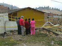 Cootransucre pagará los daños causados por accidente a IE Ciudadela Sucre