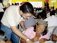 El próximo sábado feria de servicios para el adulto mayor en Soacha