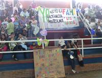 ¡Adiós biberón!, conclusiones de la celebración del mes de la lactancia materna en Soacha