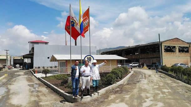 Alcalde apoya el sentido de pertenencia en Soacha