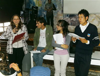 Jóvenes y derechos humanos, realidades actuales en el municipio de Soacha