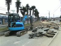 Una mirada a las obras del barrio San Mateo
