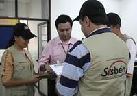 Nueva encuesta del Sisbén comienza a aplicarse en Soacha