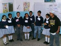 Ley de infancia y adolescencia, contexto y diagnóstico entre los jóvenes de Soacha