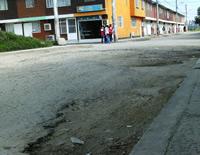 $1.096'373.378 costará la reconstrucción de la carrera 12 del barrio Portalegre