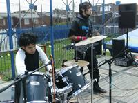 Jóvenes y multiculturalidad, un concierto por la vida y la paz